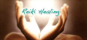 REIKI ENERGY MEDICINE-FREE introductory treatments this month!!