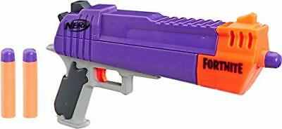 NERF Fortnite HC-E MEGA Dart Blaster Open Box