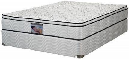 BRAND NEW QUEEN PILLOWTOP MATTRESS WITH FREE DELIVERY Landsdale Wanneroo Area Preview
