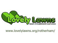 Lovely Lawns - Lawn Treatment Services - £10 Weed and Feed Special Offer - Garden - Landscaping