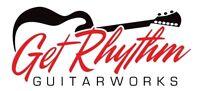 Get Rhythm Guitarworks