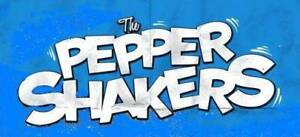 Your Party Dance Event Live Band 4 Hire is the Pepper Shakers...