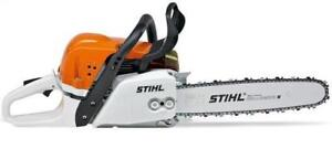 STIHL MS 391 CHAINSAW SALE!!! - 18 inch bar