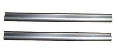 2004-12 Chevrolet Colorado GMC Canyon Outer Rocker Panel Pair Extended Cab 2005 Chevy Colorado Extended Cab