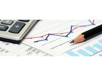 Annual accounts, Tax returns, Payroll & Bookkeeping
