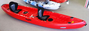 Brand new double (or 3) seats kayaks, why not? Owen Sound