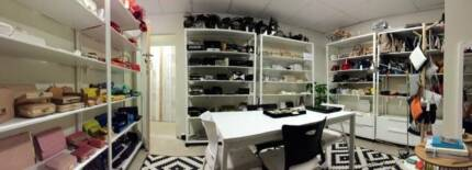 Creative Office Space - Showroom Alexandria Inner Sydney Preview