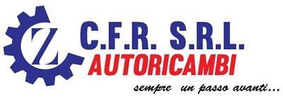 CFR SRL AUTORICAMBI