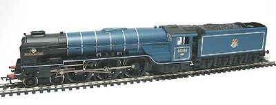 Bachmann Branchline OO 32-553 Class A1 Locomotive 'North British' Br Blue