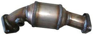 2006 2007 2008  Infinity FX45 rear D/P side Catalytic Converters