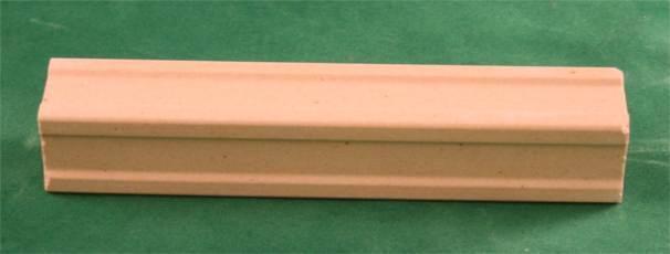 "6"" Kiln Post for Any Size Kiln 1x1x6 Furniture Shelf"