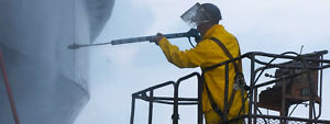 Kitchener Industrial Cleaning by ShineAll Kitchener / Waterloo Kitchener Area image 2