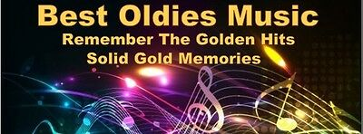 BEST OLDIES MUSIC CD's