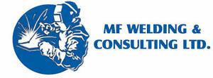 MF Welding & Consulting Ltd. Strathcona County Edmonton Area image 1
