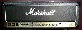 Marshall 2555sl Slash signature amplifier