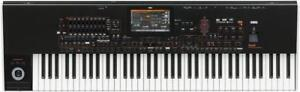 MEGA DEAL !! **Unbelievable price drop** KORG PA4X 76