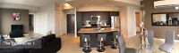 Luxury-Fully Furnished 2 Bed Penthouse Heart of Downtown -Arena