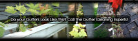 1st CHOICE - GUTTER CLEANING ~ REPAIRS ~ LEAF GUARD INSTALLATION