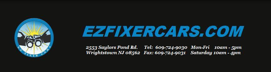 EZFixerCars