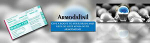 Buy Armodafinil Online At Very Cheap Cost From Genericsmartdrugs