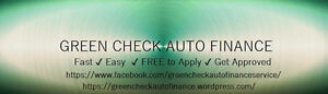 GREEN CHECK AUTO FINANCE