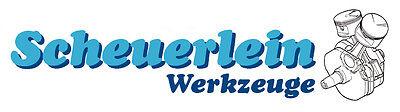 Scheuerlein Werkzeuge