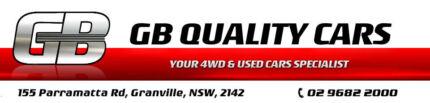 G B Quality Cars