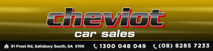 Cheviot Car Sales