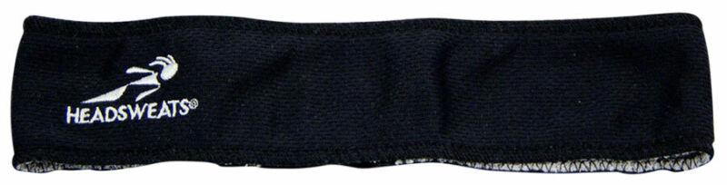 Headsweats Eventure Topless Headband: One Size Black
