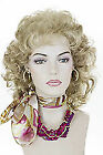 Unbranded Ash Blonde Wigs