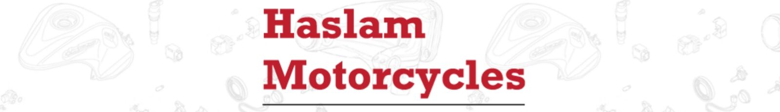 Haslam Motorcycles