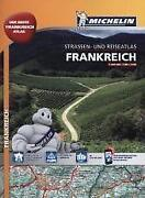 Michelin Atlas Frankreich
