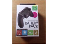 BOXED Rechargable Xbox One Battery Pack £5