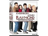 Everybody Loves Raymond: The Complete Series [DVD]