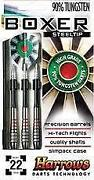 Harrows Boxer Darts