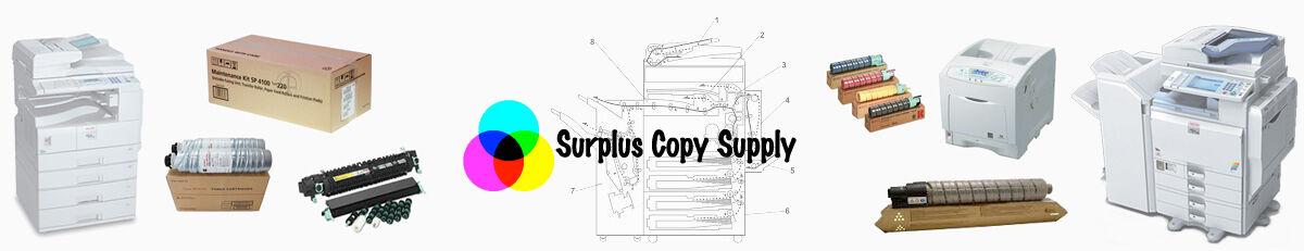Surplus Copy Supply