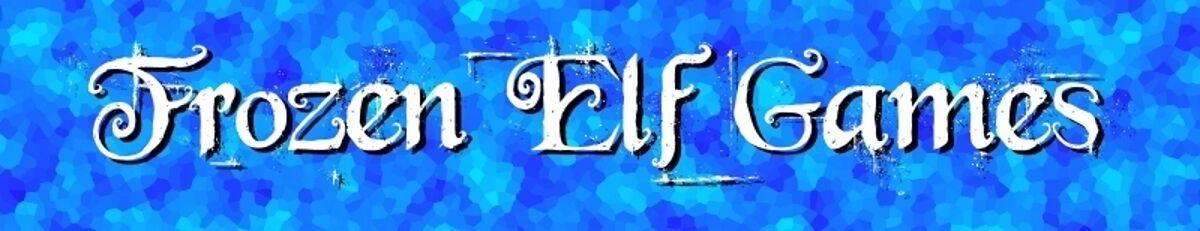 Frozen Elf Games