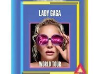 Lady Gaga's Joanne Tour at the 02 Arena Wed 11th Oct