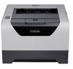 Brother HL-5250DN Laser Printer with Duplex and Networking