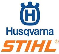 Cylinder & piston assembly kits for all Stihl & Husqvarna saw