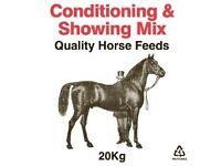 Frickers show and condition mix