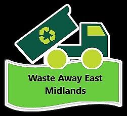 Man and van waste clearance, rubbish removal, garden clearance, house clearance, garden maintenance