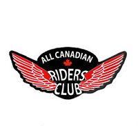 Have a motorcycle? Want to ride weekly with a great group?