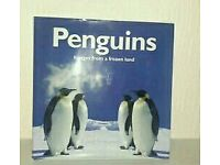 Book on penguins