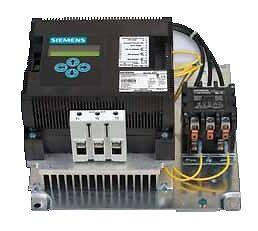 Siemens 72ng34afp Soft Start Elevator Motor Starter 68a