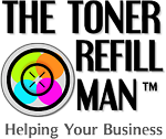 The Toner Refill Man