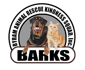 Byram Animal Rescue Kindness Squad, Inc.
