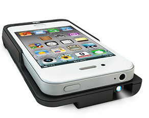 3m iphone projector sleeve turn your iphone into a for Iphone 5 projector price