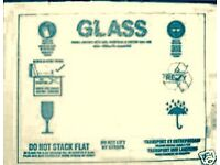 New greenhouse glass roehampton