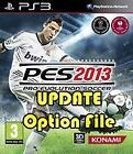 PES 2013 Update
